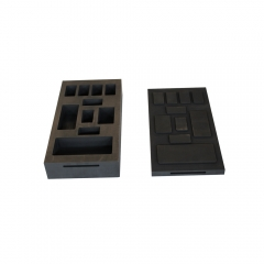 graphite casting mould for gold bar